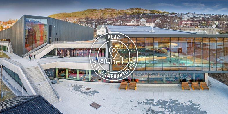 Ulstein Arena, Ulsteinvik